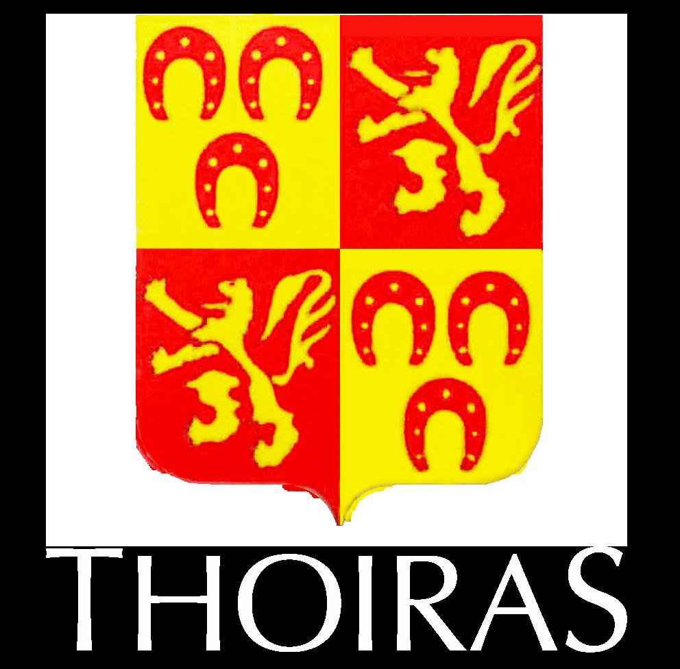 Commune de Thoiras 30140
